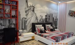 Boy Bedroom Design